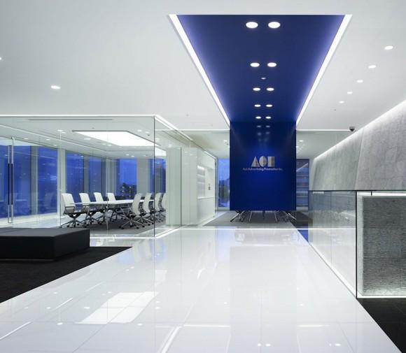 Architecure promotions